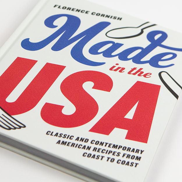 Made in the USA by Florence Cornish
